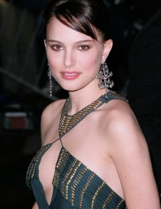 Natalie Portman Just Beautiful