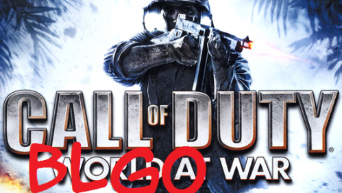 Call Of Duty : Blogowar