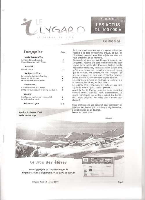 lygaro