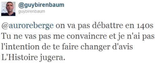 tweet guy Birenbaum