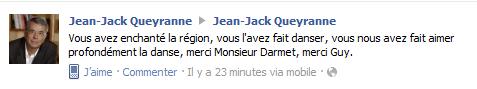 Jean-Jack Queyranne schizophrenie