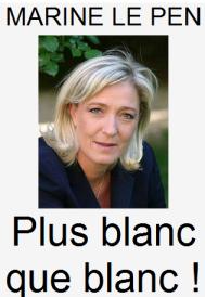 Marine Le Pen MIX Dash