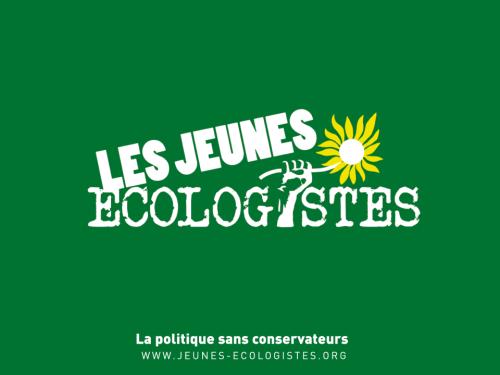 Jeunes écologistes, une politique sans conservateurs