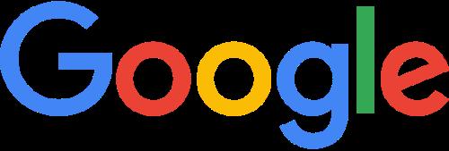 Nouveau logo Google 2015