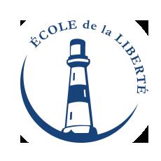 Logo Ecole de la Liberté cours en ligne